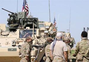 نیروی نظامی آمریکا