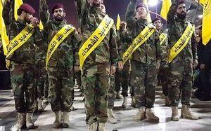 کتائبسید الشهدا آمریکا را تهدید کرد
