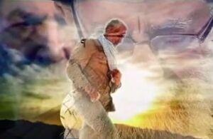 فیلم/ صد روز پس از ترور سردار دلها