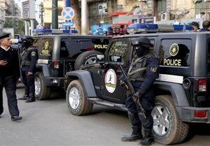 تبادل آتش ۴ ساعته بین نیروهای مصری و عناصر مسلح در قلب قاهره