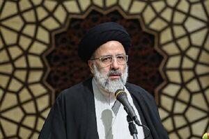 دستور رییسی به دادستان تهران برای بررسی گزارش رییس دیوان محاسبات