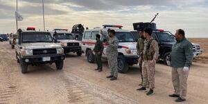 یک سرکرده داعش در کرکوک کشته شد