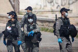 حماس: اسرائیل دنبال شیوع کرونا بین فلسطینیان است