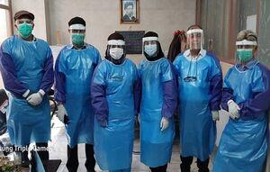 در پزشکی قانونی تهران چه میگذرد +عکس
