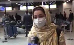 روایت دانشجوی ایرانی از شرایط سخت کرونایی در ایتالیا
