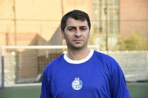 احمد فیضکریملو