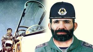 روایت خواندنی از خلبان نابغه ایرانی