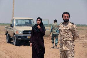 «#سرباز» سریال رمضانی شبکه سه شد