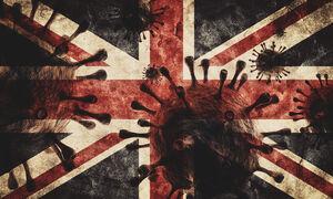 فیلم/ اوضاع انگلیس ۱۰۰ روز پس از شیوع کرونا
