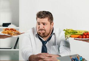 مراقبتهای کرونایی مخصوص افراد چاق
