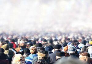 مردم جمعیت نمایه