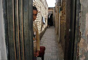 حمایت بنیاد مستضعفان از حاشیه نشینان مشهد