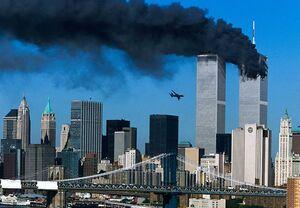 سنگ ترامپ جلوی پای خانوادههای قربانیان ۱۱ سپتامبر