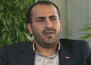 تهدید شاعرانه بنسلمان توسط مقام یمنی