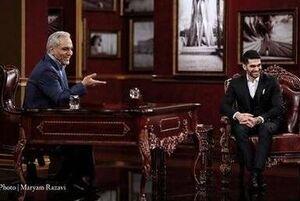 فیلم/سوال مهران مدیری از علی کریمی: شوچنکو الان کجاست؟!