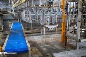 عکس/ بازگشایی واحد تولیدی در سال جهش تولید