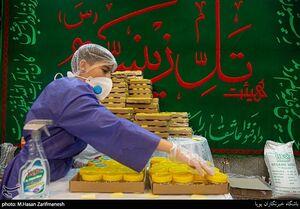 عکس/ مردمی برای روزهای جهاد