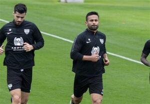 امید ابراهیمی در آستانه بازگشت به قطر