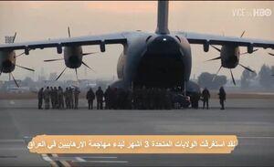تفاوت ایران و آمریکا در کمک به عراق