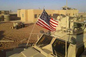 پایگاه نظامی امریکا در التنف