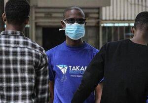 مرگ بیش از ۱۰۰۰ نفر در آفریقا بر اثر ابتلا به کرونا