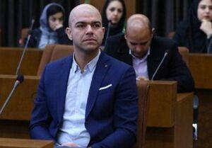 کرمی: هدفم تاثیرگذاری در تکواندو کرواسی است