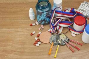 دوپینگ با ورزشکاران چه می کند؟