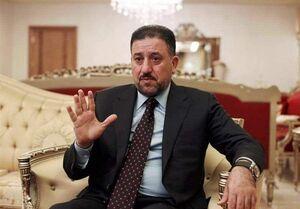 ایجاد انشقاق در بزرگترین تشکل اهل سنت در پارلمان عراق