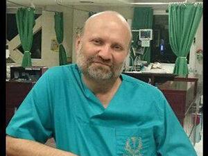 پزشک بوشهری به شهدای مدافع سلامت پیوست