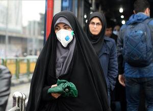 تهران کرونا