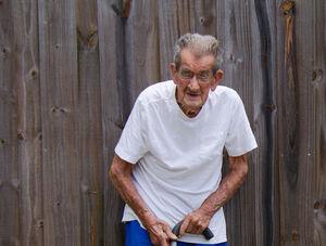 فیلم/ گزارشی از سالمندان کانادایی که رها شده و مردند!