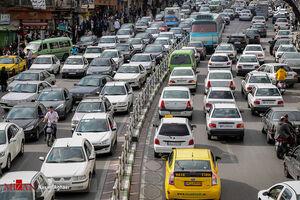 اجرای طرح ترافیک پس از شبهای قدر بررسی شد
