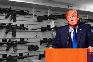 چرا ترامپ خودش در شورشها شرکت نمیکند؟