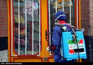 نجباء: جان خود را برای سلامتی ملت ایران فدا میکنیم