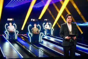 افشین حسینخانی: «سبقت»سختترین برنامه تلویزیون است