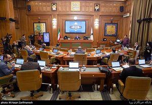 تغییر لیست نامزدهای شورای شهر در فرمانداری تهران!
