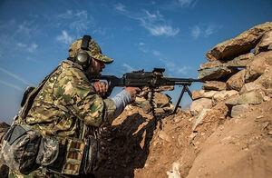 استقبال نیروی قدس از عملیات های فاتحین در سوریه