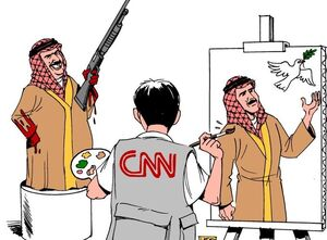 سکوت رسانههای سعودی از جنایتهای آل سعود در بحرین