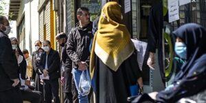 فیلم/ چند درصد از تهرانیها پروتکلهای بهداشتی را رعایت کردند؟
