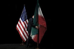 ایران آمریکا نمایه