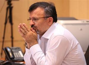 داورزنی: باید انتظارات ما از تیم ملی والیبال مشخص شود