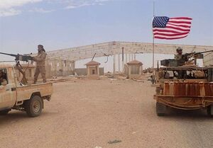 آمریکا عناصر داعش را در پایگاه «التنف» آموزش میدهد