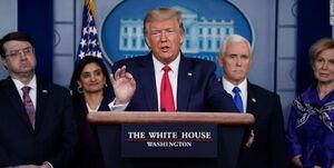 ترامپ: اگر بایدن رئیس جمهور شود ایران و چین آمریکا را مال خودشان میکنند