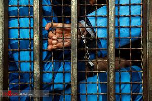 سارقان خانه عابدزاده، زندانی در مرخصی نبودند