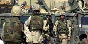 شبیهسازی حمله آمریکا به ۱۲۲ هدف در عراق