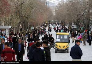 مردم ایران در دوران کرونا نگران چه موضوعی هستند؟