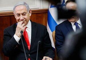 رای اعتماد کنست رژیم صهیونیستی به کابینه نتانیاهو