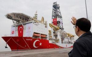 تداوم تنش نفتی بین ترکیه و قبرس
