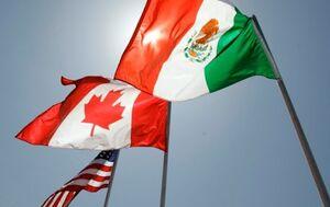 کانادا مکزیک آمریکا