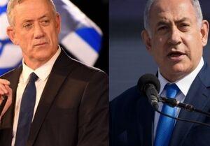 جزئیات توافق بین نتانیاهو و گانتس بر سر تشکیل کابینه